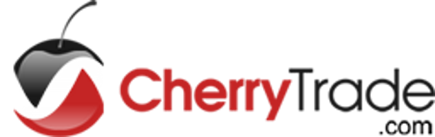 cherry trade logo