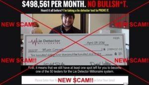Lie Detector Millionaire Review