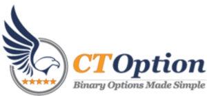 ctoption logo