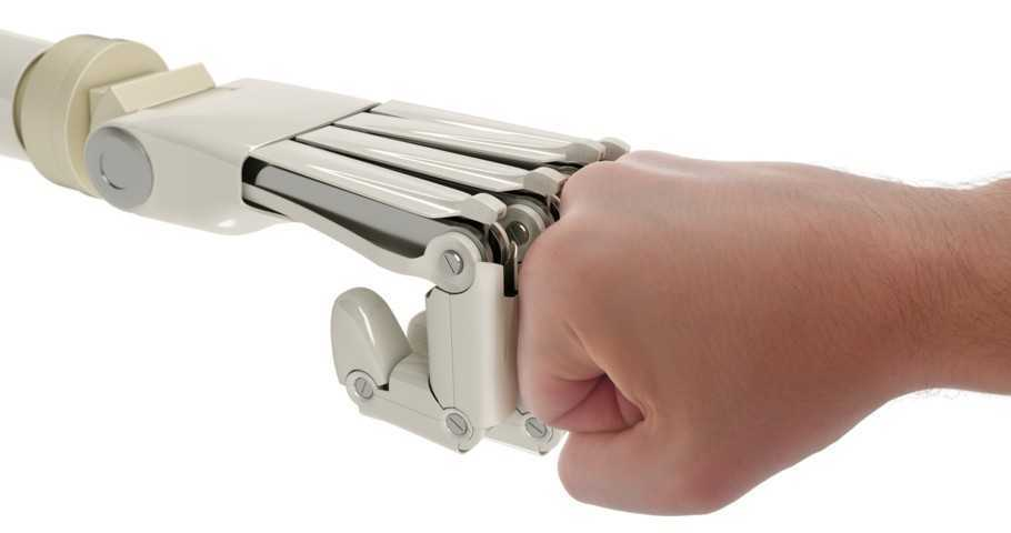 Robot Trading vs Manual Trading