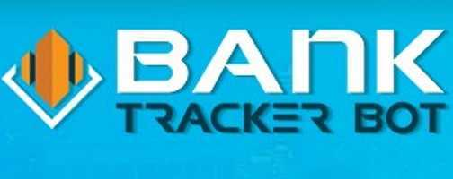 bank tracker bot