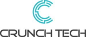 crunch tech logo