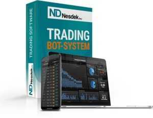 nesdesk inc software box