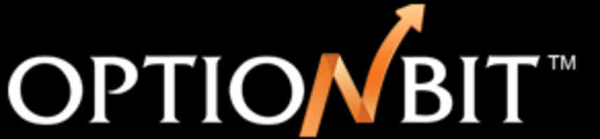 option bit logo