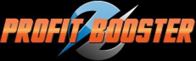 profit booster logo