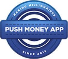 pushmoneyapp logo
