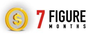 7 figure months logo