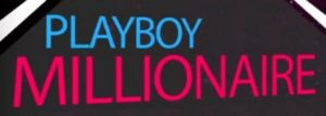 playboy millionaire logo
