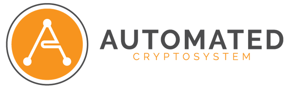 Automated Crypto System